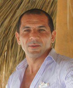 Abdel Osmani