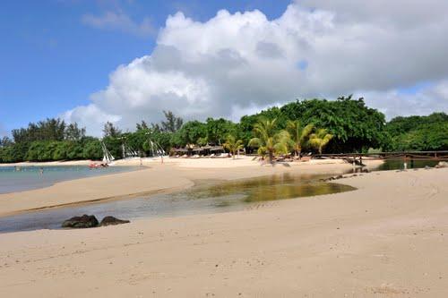 Albion plage