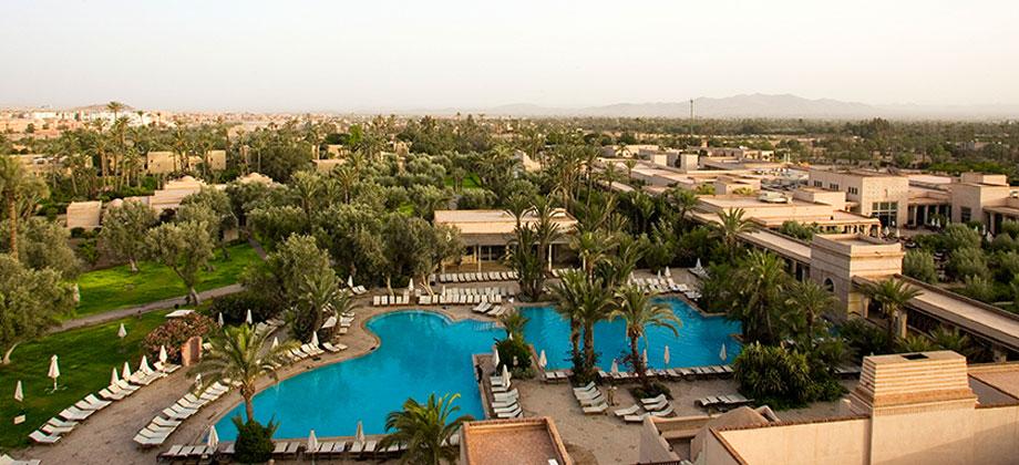 marrakech P