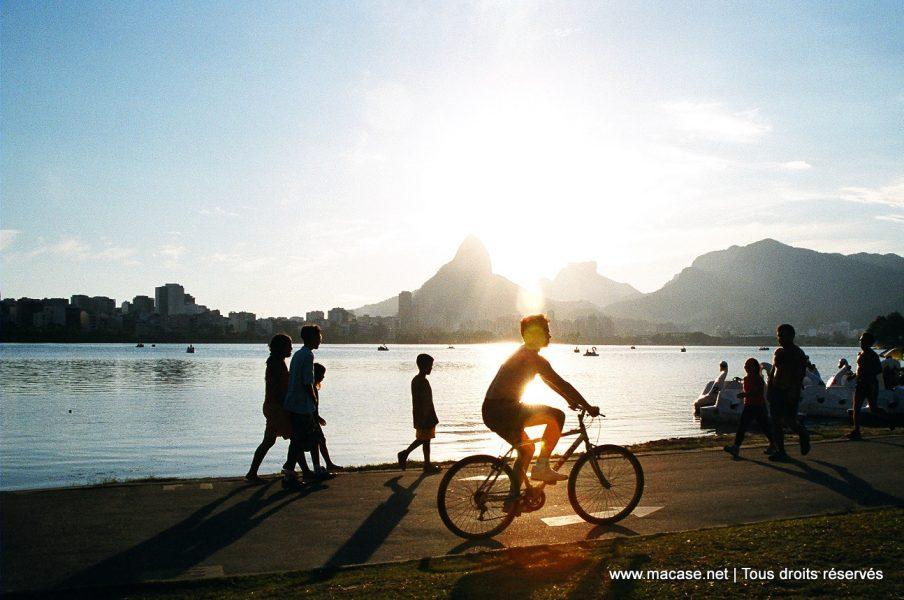 Curtindo o Rio - Lagoa 4-001