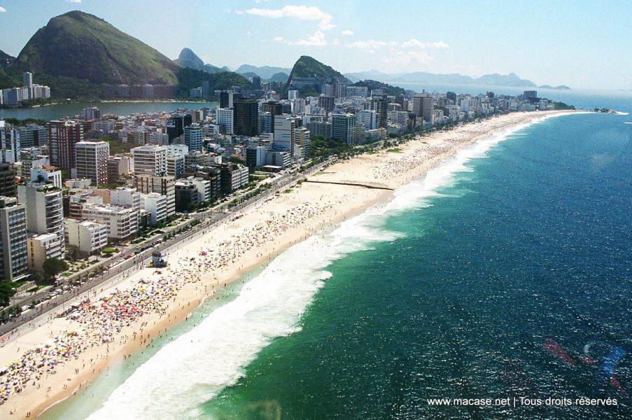 Praias - Leblon e Ipanema-001