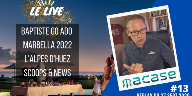 Le Live n°14
