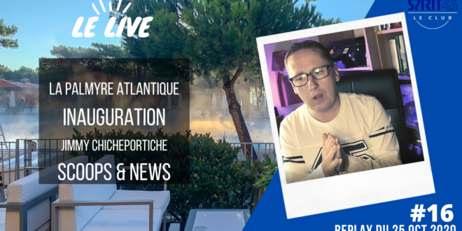 Le Live n°16