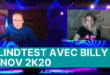BlindTest avec Billy