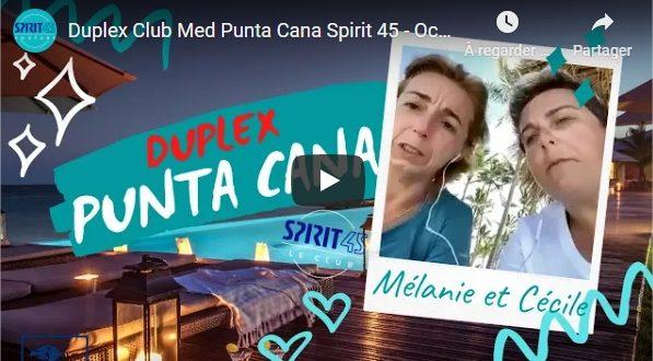 Duplex à Punta Cana