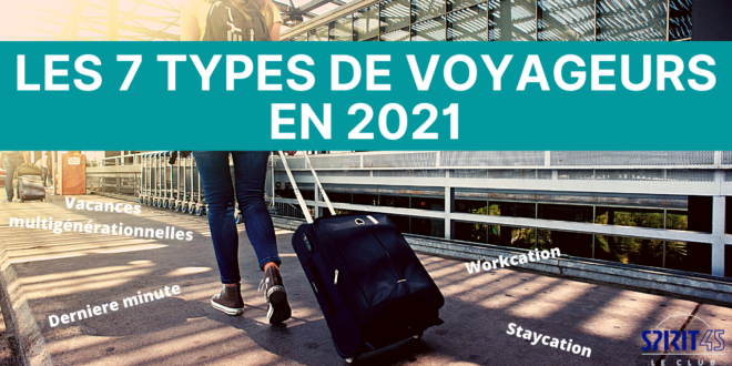 Les 7 Types de GM en 2021